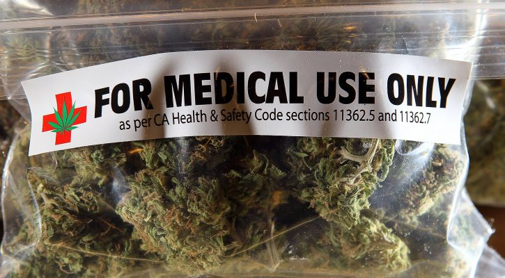 medical use of cannabis